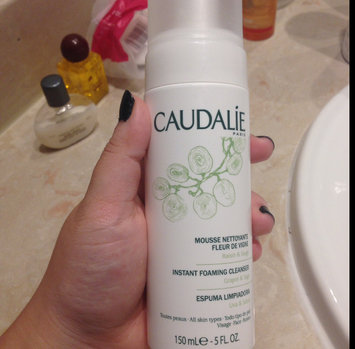 Photo of Caudalie Instant Foaming Cleanser uploaded by Min C.