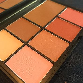 NARS NARSissist Cheek Studio Palette uploaded by Rachel N.
