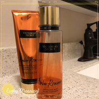 Victoria's Secret Amber Romance Body Mist uploaded by Karli C.