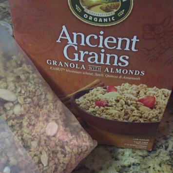 Photo of Kirkland Signature Kirkland Organic Ancient Grains Granola uploaded by Marianna R.
