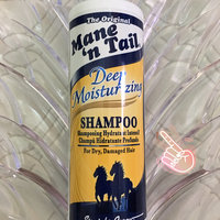 Mane 'n Tail Deep Moisturizing Shampoo uploaded by Jojo L.
