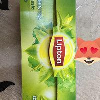 Lipton® Green Tea uploaded by Jojo L.
