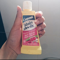 Carbona Stain Devils Fat & Cooking Oil uploaded by Hanaa H.