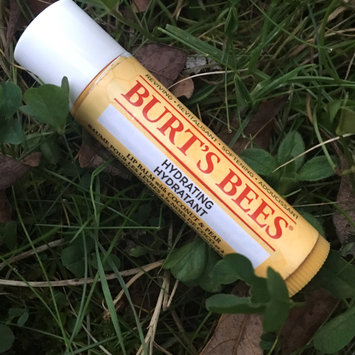 Photo of Burt's Bees Coconut & Pear Lip Balm uploaded by Sonia D.