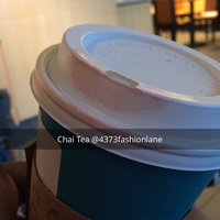 Tazo Chai Vanilla Caramel Latte Black Tea uploaded by 4373 F.
