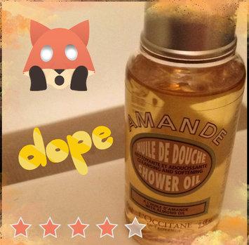 Photo of L'Occitane Almond Shower Oil uploaded by Kat J.