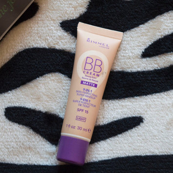 Photo of Rimmel London BB Cream 9-in-1 Skin Perfecting Super Makeup uploaded by Víktoríà S.