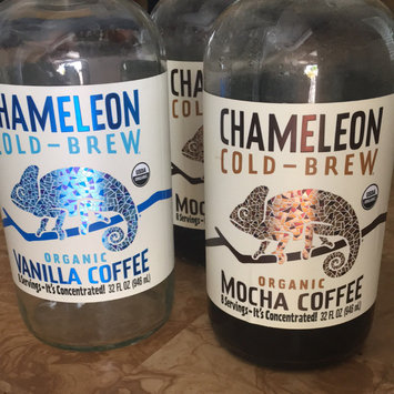Photo of Chameleon Original Coffee Concentrate uploaded by Edna V.