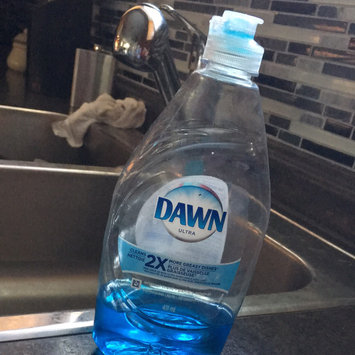 Photo of Dawn Ultra Concentrated Dish Liquid Original uploaded by Margaret B.