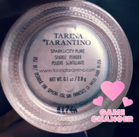 TARINA TARANTINO Sparklicity Pure, Aurora Borealis, 1.4 g uploaded by Lindsay D.