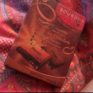 Photo of Bourjois Bronzing Powder - Délice de Poudre uploaded by Jodie S.