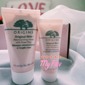 Origins Original Skin Renewal Serum with Willowherb, 1 oz uploaded by Lulu P.