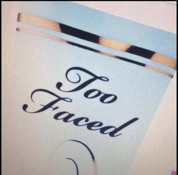 Too Faced Shadow Insurance Anti-Crease Eye Shadow Primer uploaded by leanna b.