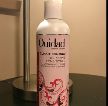 Photo of Ouidad Climate Control Defrizzing Conditioner, 8.5 oz uploaded by Hope S.