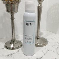 Ouai Dry Shampoo Foam uploaded by Paige S.