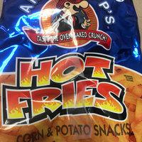 Andy Capp's® Hot Fries Corn & Potato Snacks 3 oz. Bag uploaded by Marjorie S.