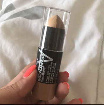Maybelline Facestudio® Master Contour V-Shape Duo Stick uploaded by alejandra a.