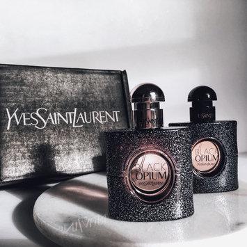 Photo of Yves Saint Laurent Black Opium Nuit Blanche Eau De Parfum uploaded by Lauren F.