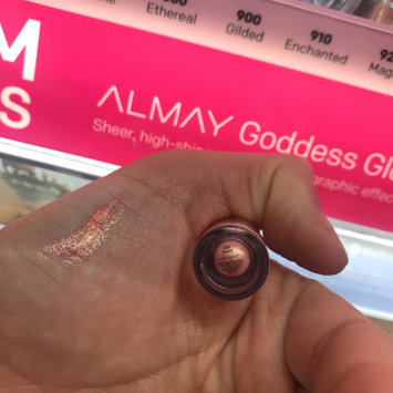 Photo of ALMAY Goddess Gloss™ uploaded by Sarah W.