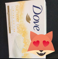 Dove Summer Care Beauty Bar uploaded by Jessica A.