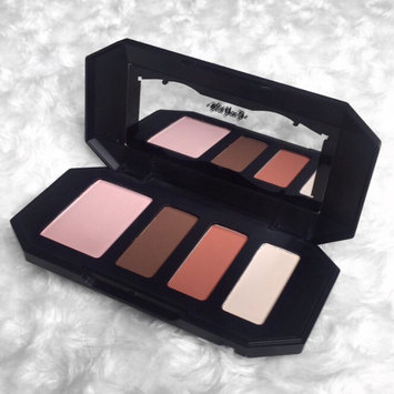 Kat Von D Shade + Light Eye Contour Quads uploaded by Regan G.
