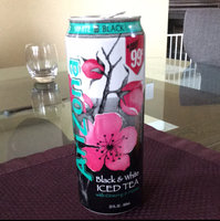 AriZona Black Tea With Ginseng And Honey uploaded by Jan a.