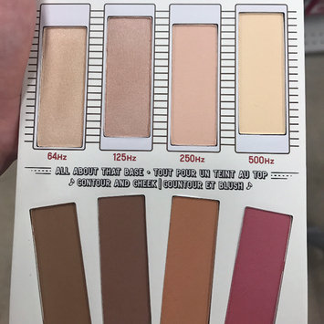 Photo of the Balm Highlite 'N Con Tour Palette uploaded by Allie V.