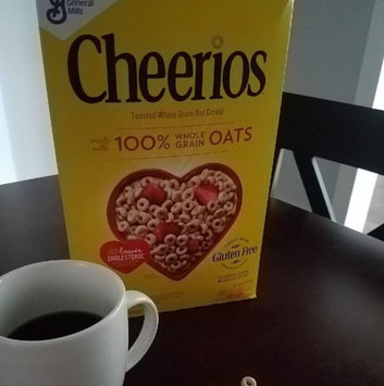 Photo of Cheerios General Mills Cereal uploaded by Meral T.