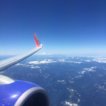 Photo of Southwest Airlines uploaded by Krupa P.