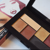 Maybelline® New York The City Mini™ Palette x Shayla Eyeshadow 460 Shayla 0.14 oz. Compact uploaded by Victoria G.