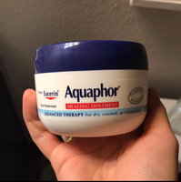 Aquaphor Healing Ointment, Dry, Cracked and Irritated Skin Protectant, 14 Oz uploaded by victoria a.