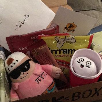 BarkBox uploaded by kimberly C.