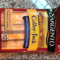 Sargento® Colby-Jack Natural Cheese Sticks uploaded by Ida L.