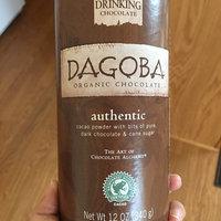 Dagoba Organic Chocolate Organic Drinking Chocolate uploaded by Shei R.