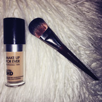 MAKE UP FOR EVER Foundation Brush - Large - 108 uploaded by Kristina N.