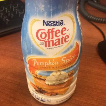 Coffee-mate® Liquid Pumpkin Spicee uploaded by Staci H.