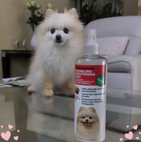 GNC Pets Detangling Conditioner Dog Spray uploaded by Jan G.