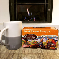 Celestial Seasonings® Sweet Harvest Pumpkin Black Tea uploaded by Jen S.