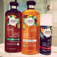 Herbal Essences Golden Moringa Oil Conditioner uploaded by Jen S.
