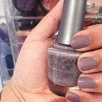 Morgan Taylor Professional Nail Lacquer uploaded by Renee P.