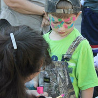 Kids Crafts Face Paint Jars, 24pk by Horizon Group USA uploaded by Colleen M.