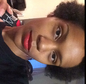 Photo of NARS Semi Matte Lipstick uploaded by Naisa N.