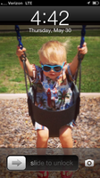 Babiators Classic Sunglasses (Ages 3+) uploaded by Renee W.