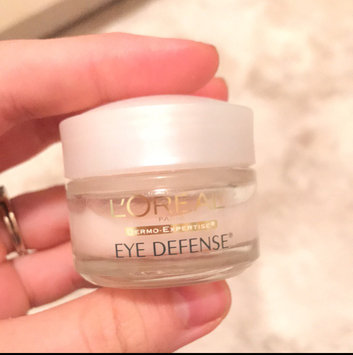 L'Oréal Paris Eye Defense uploaded by Allison S.
