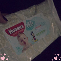 Huggies® One & Done® Refreshing Cucumber & Green Tea Wipes 16 ct Package uploaded by Nicole D.