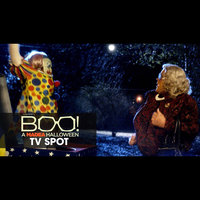 Tyler Perry's Boo!: A Madea Halloween DVD uploaded by Briana B.