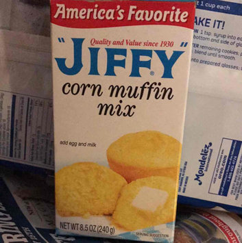 Photo of Jiffy Corn Muffin Mix uploaded by Alicia K.