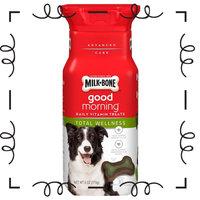 Milk-Bone Good Morning Daily Vitamin Dog Treats, Total Wellness 15-Ounce - 75 Bones uploaded by Melissa M.