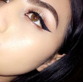Photo of Milani Stay Put Matte 17hr Wear Liquid Eyeliner uploaded by Alicia A.
