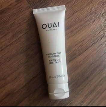 Photo of OUAI Treatment Masque uploaded by Candice R.